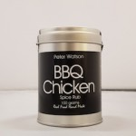 BBQ Chicken Rub
