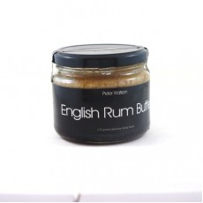 English Rum Butter