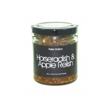 Horseradish & Apple Rellish