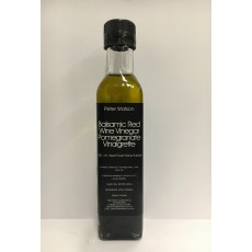 Tahini Maple Syrup Mustard Dressing 250 ml
