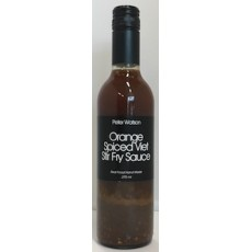 Orange Spiced Viet Stir Fry Sauce