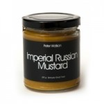 Imperial Russian Mustard