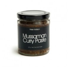 Mussaman Curry Paste