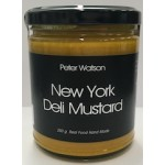 New York Deli Mustard