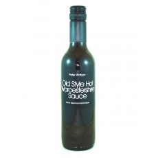 Old Style Worcestershire Sauce