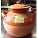 Trad. Tuscan Bean Pot